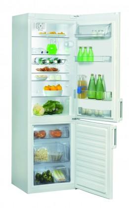 Kombinovaná lednička Whirlpool WBE37172W