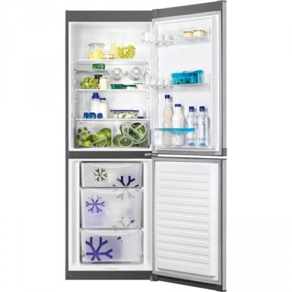 Kombinovaná lednička Zanussi ZRB33104XA ROZBALENO
