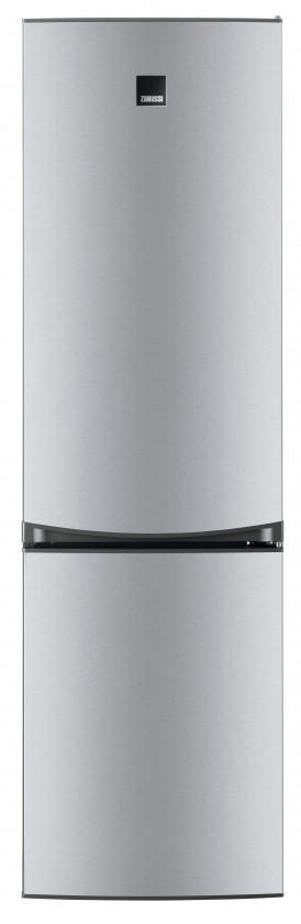Kombinovaná lednička Zanussi ZRB33104XA