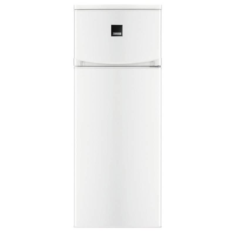 Kombinovaná lednička Zanussi ZRT23100WA