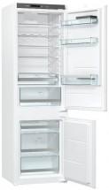 Kombinovaná vestavná lednice Gorenje NRKI4182A1