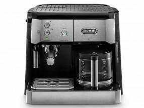 Kombinovaný kávovar De'Longhi BCO421.S