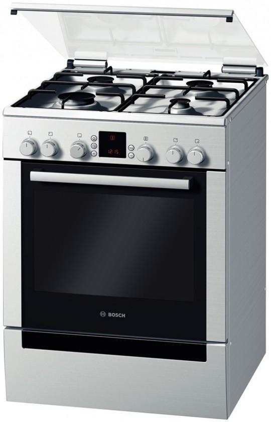 Kombinovaný sporák Bosch HGV 745250 ROZBALENO