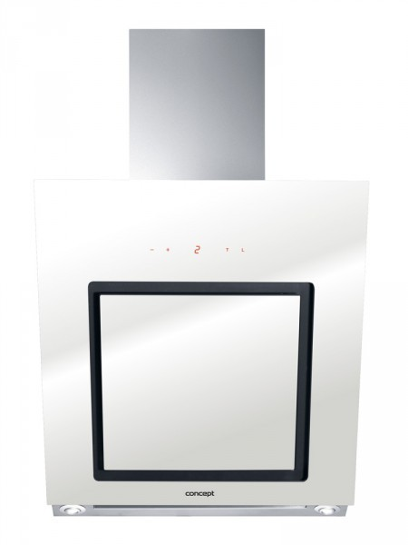 Komínový odsavač par Concept OPK5760wh