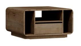 Konfereční stolek - dřevěný Acerro - Konferenční stolek (dub lefkas)