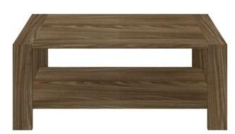 Konfereční stolek - dřevěný Alto OBMT12 (Platan monaco tmavý)