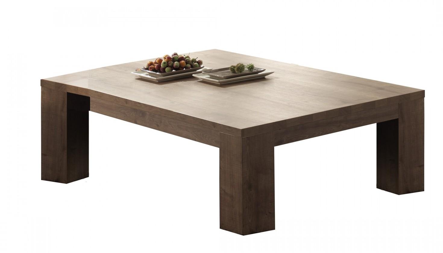 Konfereční stolek - dřevěný Balto - Konfereční stolek C076 (dub baltic)