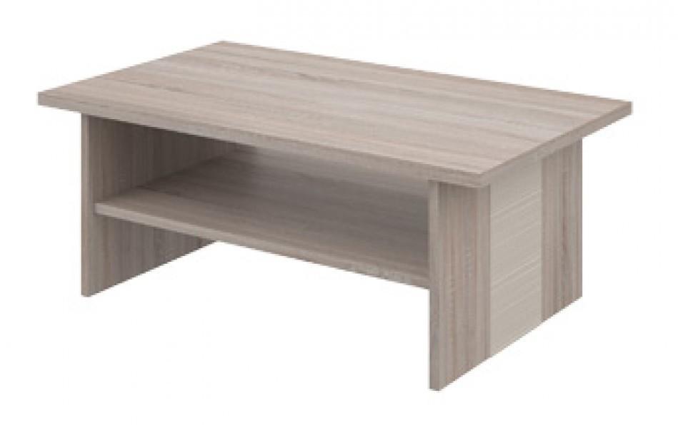 Konfereční stolek - dřevěný Bori - konferenční stolek