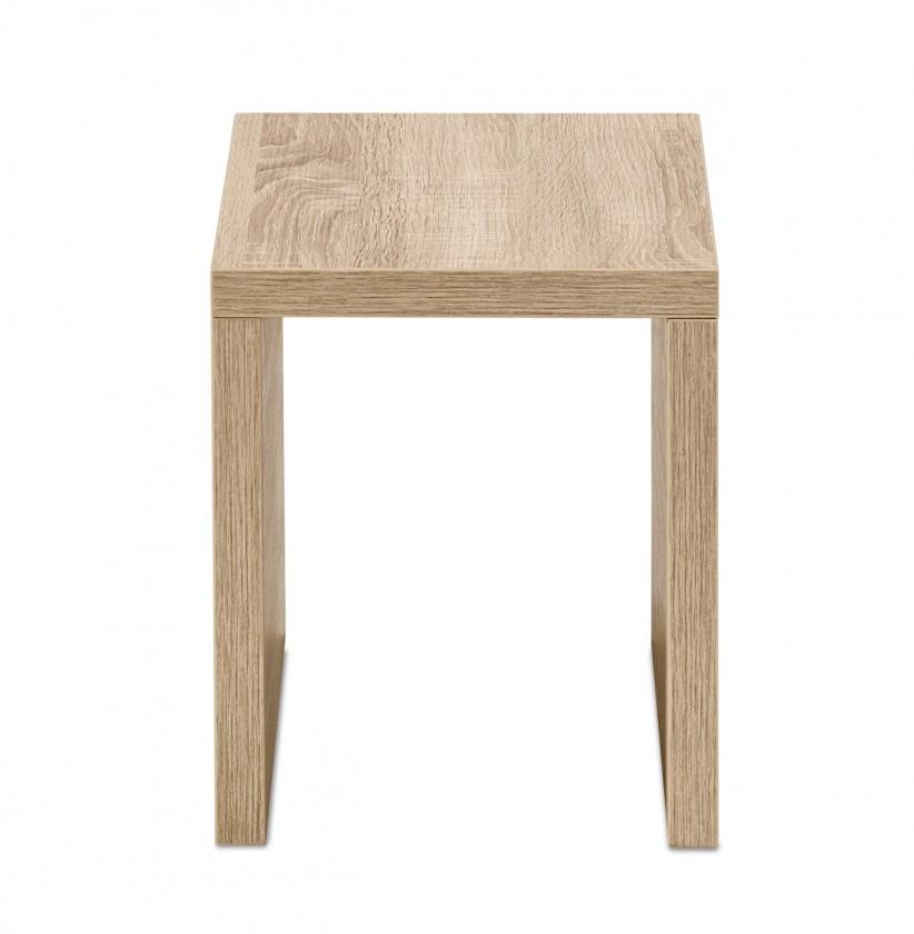 Konfereční stolek - dřevěný Cool - Konferenční stolek 323233 (dub HN)