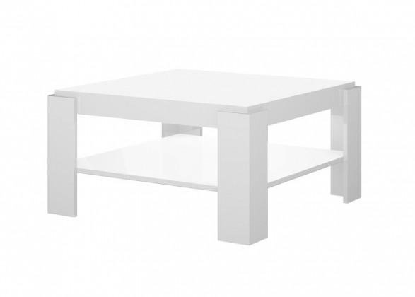 Konfereční stolek - dřevěný Elba - konferenční stolek