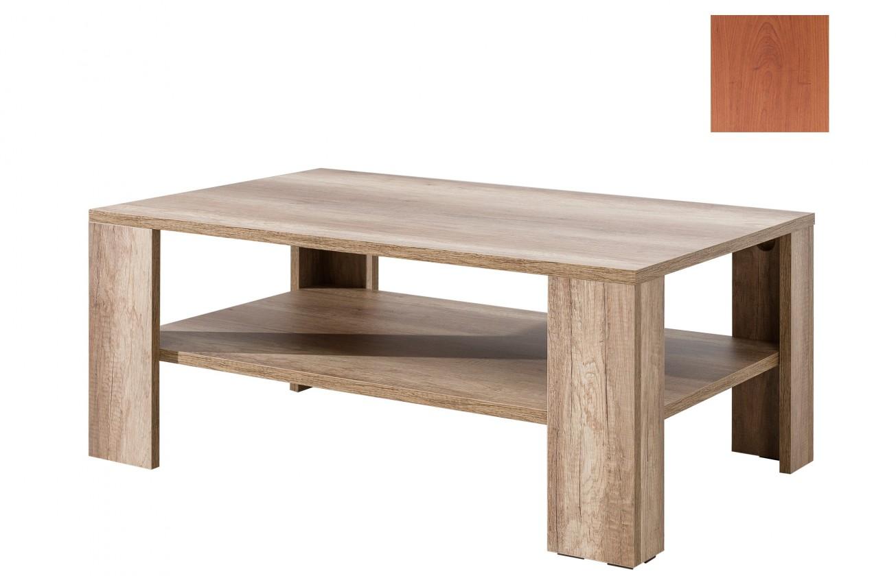 Konfereční stolek - dřevěný Faleg(třešeň)