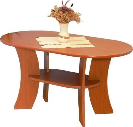 Konfereční stolek - dřevěný K 41 (Třešeň)
