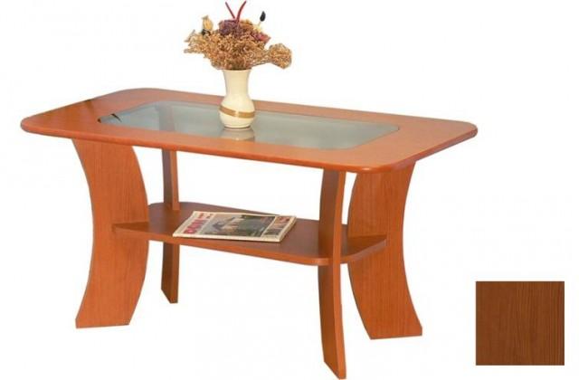 Konfereční stolek - dřevěný K 48 (Třešeň)