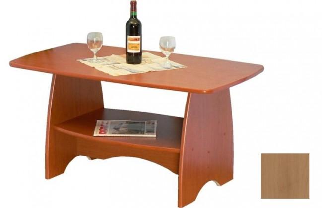 Konfereční stolek - dřevěný K 64 (Olše)