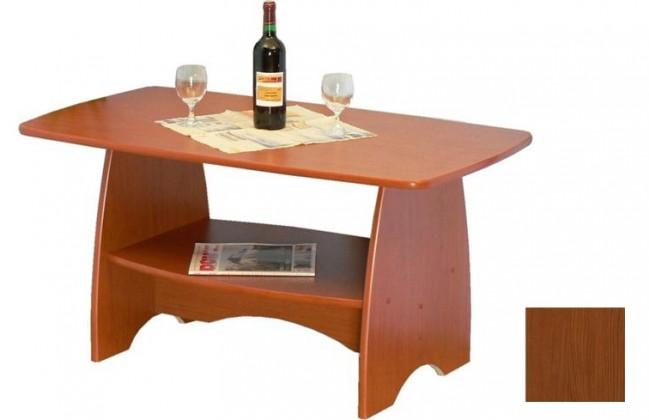 Konfereční stolek - dřevěný K 64 (Třešeň)