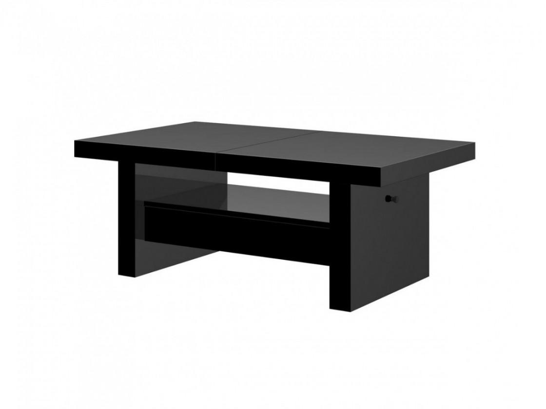 Konfereční stolek - dřevěný Konferenční stolek Aversa