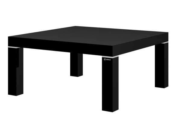 Konfereční stolek - dřevěný Konferenční stolek KW 100