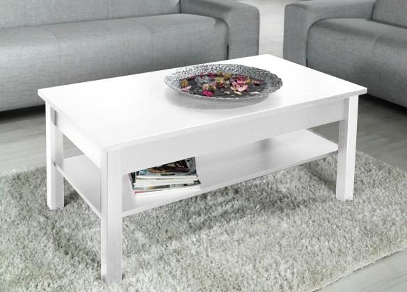 Konfereční stolek - dřevěný Konferenční stolek Lawa