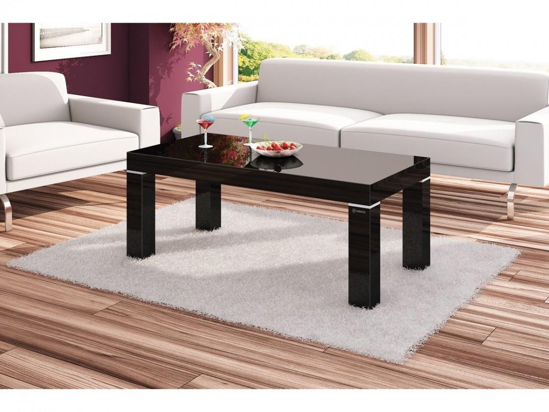 Konfereční stolek - dřevěný Konferenční stolek PR 120