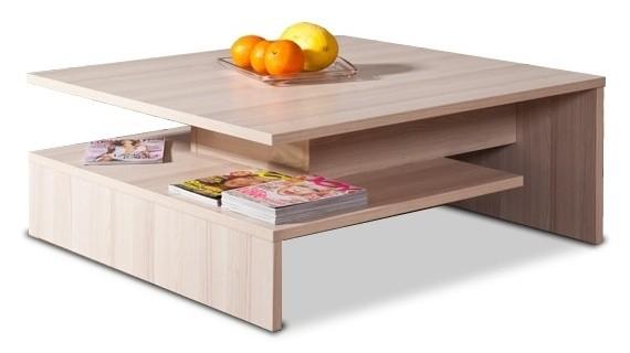 Konfereční stolek - dřevěný Konferenční stolek Selar II