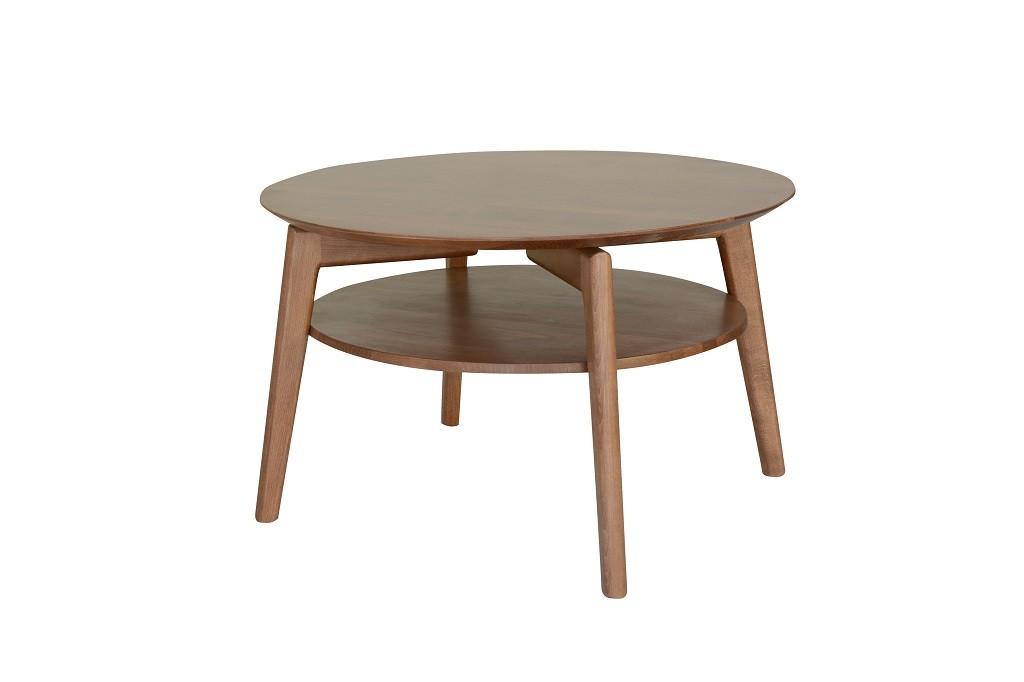 Konfereční stolek - dřevěný Konferenční stolek ST202001 (buk)