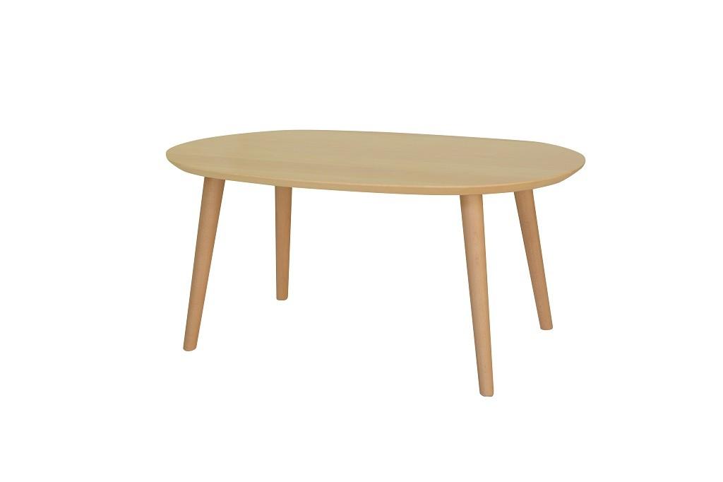 Konfereční stolek - dřevěný Konferenční stolek ST202003 (buk)
