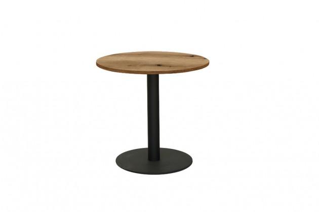 Konfereční stolek - dřevěný Konferenční stolek ST202005 dub
