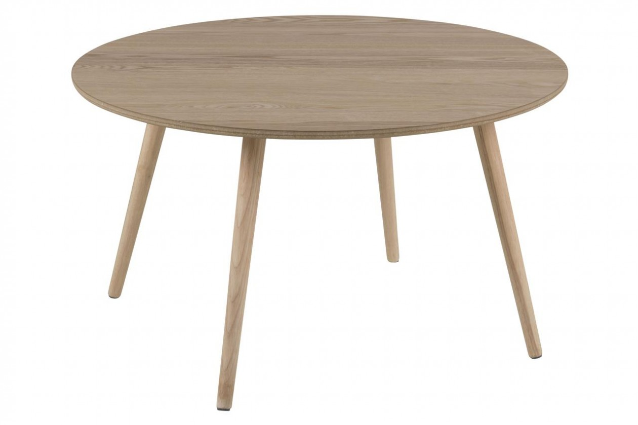 Konfereční stolek - dřevěný Konferenční stolek Stafford (dřevo)