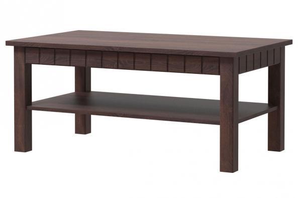 Konfereční stolek - dřevěný Konferenční stolek Tampere typ 45