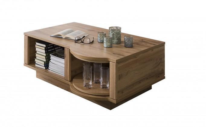 Konfereční stolek - dřevěný Konferenční stolek Wotan - typ 64