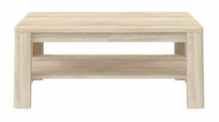 Konfereční stolek - dřevěný Konstantyn FLOT12 (Dub pískový)