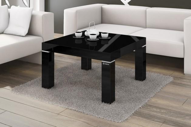 Konfereční stolek - dřevěný KW 80 - konferenční stolek