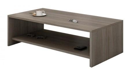 Konfereční stolek - dřevěný Loft - Konferenční stolek (Dub truffle)