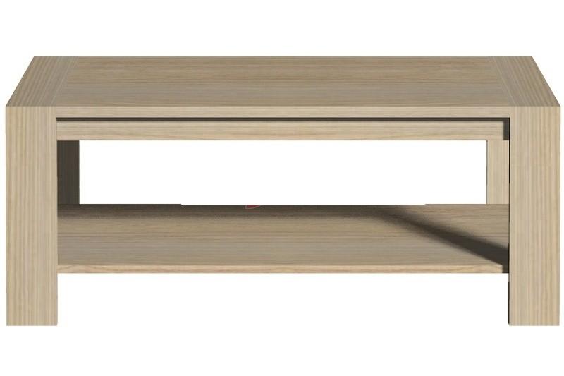 Konfereční stolek - dřevěný Ombra OMBT12 (Jasan Coimbra)