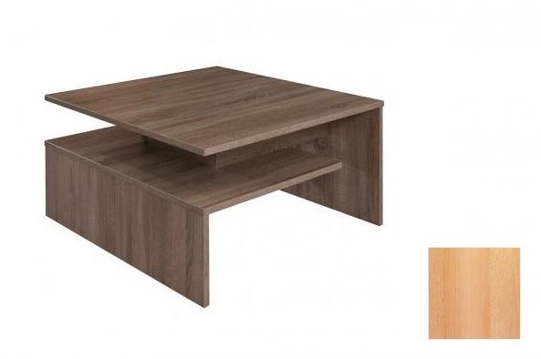 Konfereční stolek - dřevěný Selar III (Buk 04)
