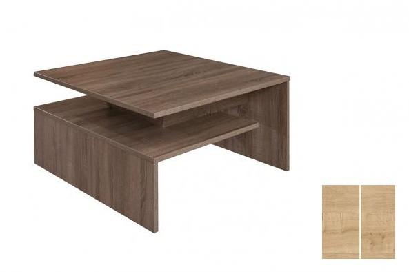Konfereční stolek - dřevěný Selar III (Dub Arlington)