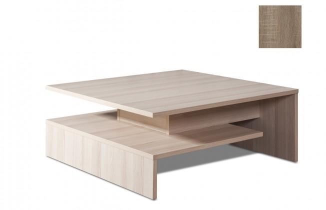 Konfereční stolek - dřevěný Selar IV(dub truffel)