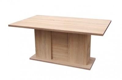 Konfereční stolek - dřevěný Teo (Jasan Coimbra)