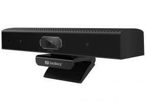 Konferenční kamera Sandberg All-in-1 ConfCam 1080P HD