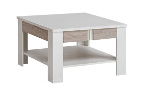 Konferenční stolek Alvo (andersen white pine/andersen beige)