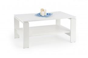 Konferenční stolek Andrea (bílá)