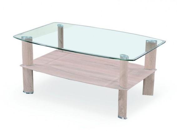 Konferenční stolek Astra (dub sonoma)