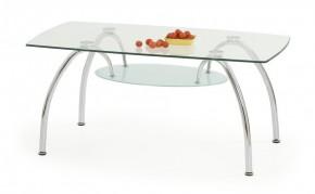 Konferenční stolek Austin (sklo)