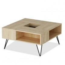 Konferenční stolek Dalma (dub)