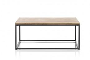 Konferenční stolek Devon (obdélník, hnědá) - II. jakost