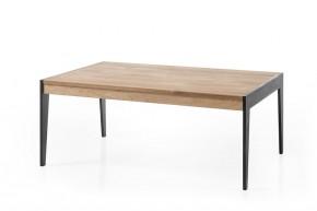 Konferenční stolek Durham (hnědá)