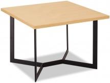 Konferenční stolek Lure (dub, černá)
