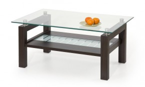 Konferenční stolek Martina (wenge)