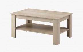 Konferenční stolek Nive - obdélník (dub sonoma)