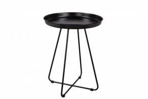 Konferenční stolek Pogorze - M (černý)